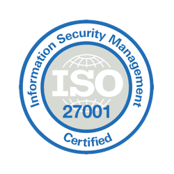 ISO27001 information security management certification