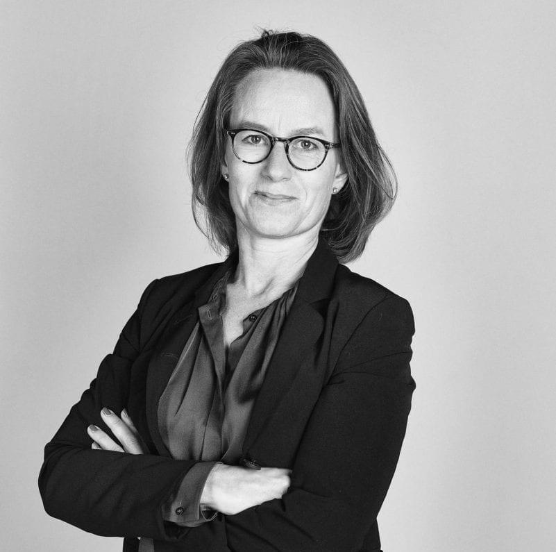 Rikke Stampe Skov, CEO, Impero