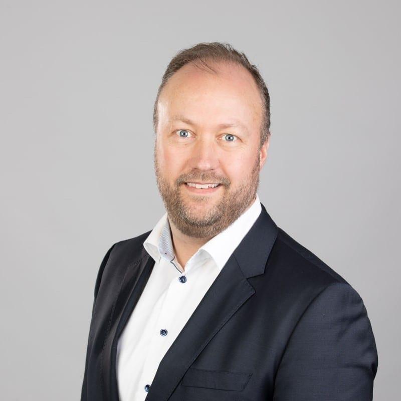 Carsten Bonnerup