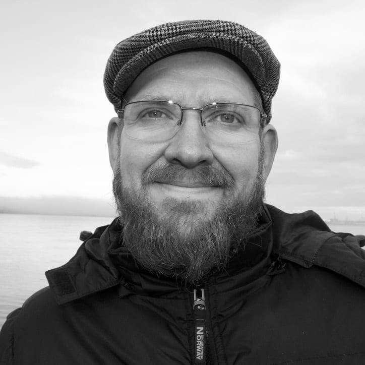 Allan Lykke Nielsen, CTO in Impero