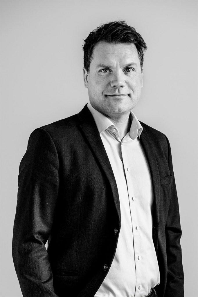 Jacob Engedal Sørensen, Sales Director & Founder, Impero