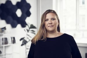 Line Køhler Ljungdal, Board Member