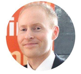 Pétur Bjornsson